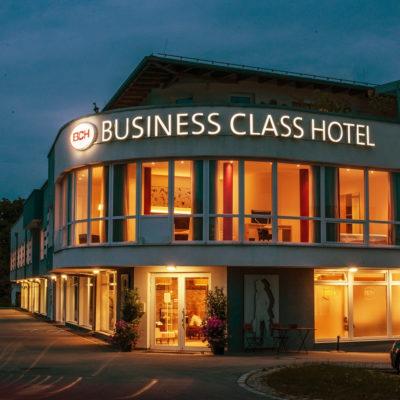 News BCB Hotel 2021